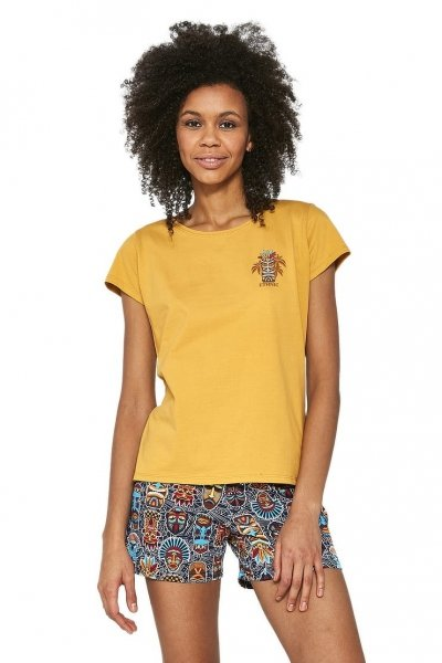 Cornette 628/189 Ethnic 2 piżama damska