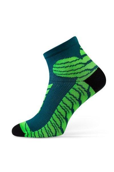 Sesto Senso Sport Socks turkus Skarpety