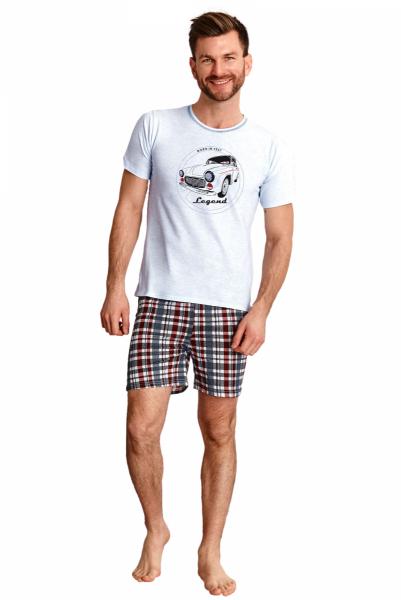 Taro Szymon 2086 piżama męska