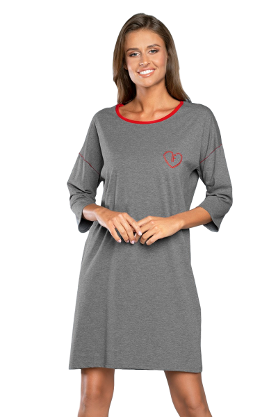Italian Fashion Akcent r.3/4 damska koszula nocna