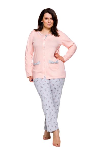 Taro Fabia 2126 piżama damska