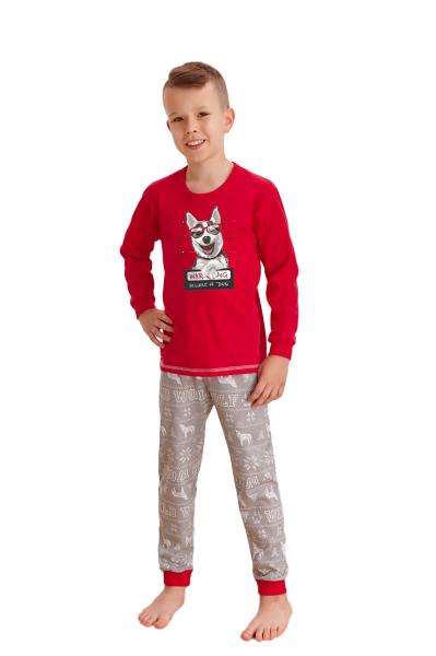 Taro Miłosz 857 122-140 Z'20 piżama chłopięca
