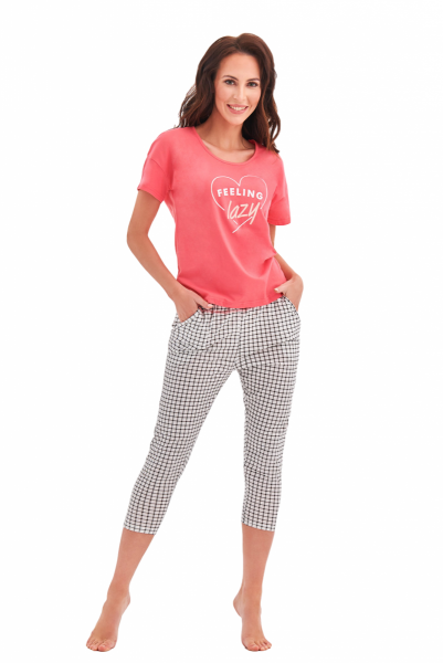 Taro Ksara 2277 'L20 piżama damska