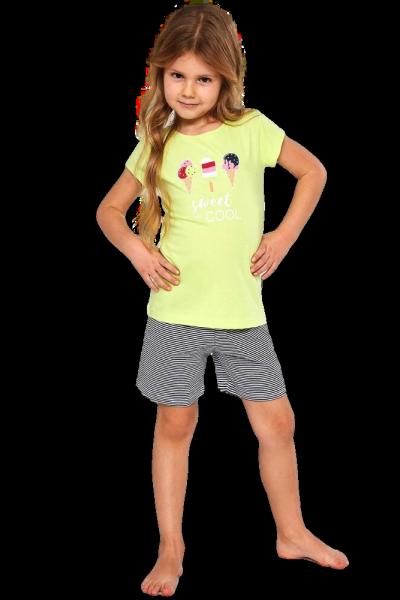 Cornette Kids 787/91 Cool 2 86-128 piżama dziewczęca