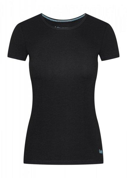 Henderson Ladies 38119 Short Slaeve Blue koszulka damska