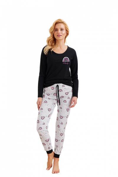 Taro Nora 2124 Z'20 piżama damska