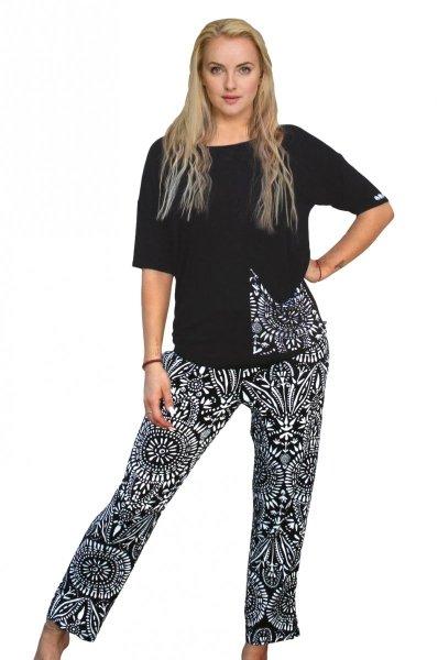 Key LHS 945 A21 piżama damska