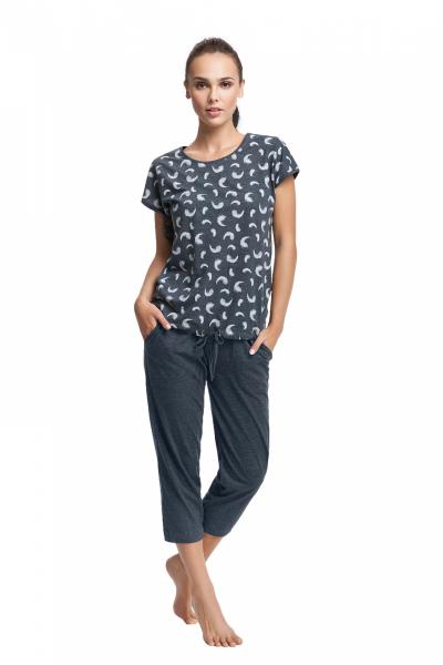 Luna 604 piżama damska