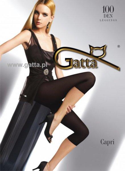 Gatta Capri 100 den legginsy