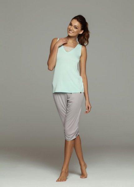 Esotiq Flavia 32023 -07X 32026 -09X piżama damska