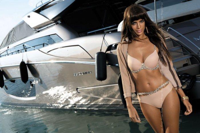 Kinga Cannes II P-273/2 Figi
