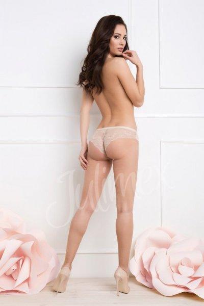 Julimex Tanga Panty Figi