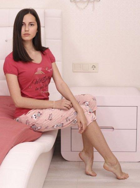 Roksana Nathalie 605 piżama damska