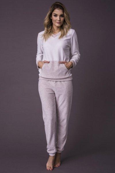 Cana Luiza 398 piżama damska