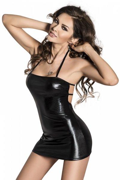 Passion Beltis black Sukienka