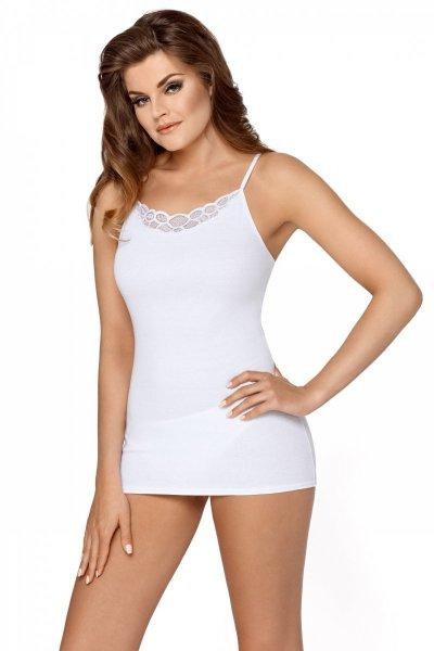 Babell Melisa Biała koszulka damska