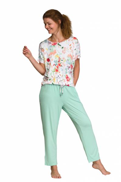 Key LNS 906 A21 piżama damska