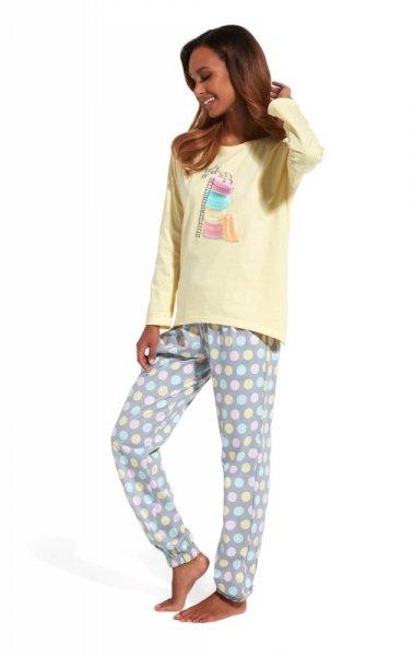 Cornette Time to Rest 625/124 piżama damska
