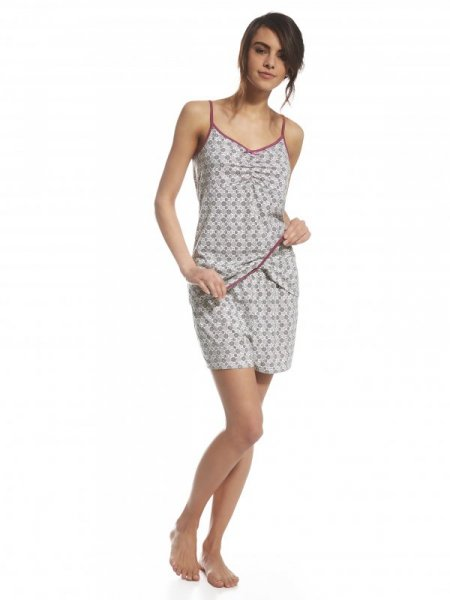 Cornette Michelle 061/123 piżama damska