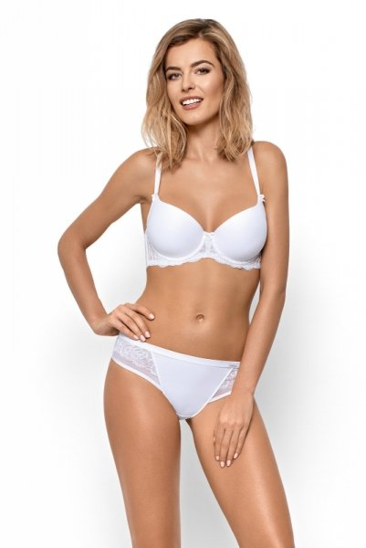 Nipplex Rita White figi damskie