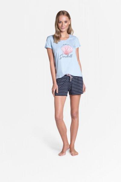 Henderson Ladies Tickle 38896-50X piżama damska