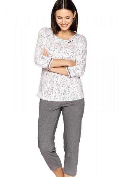 Cana 565 piżama damska 2XL
