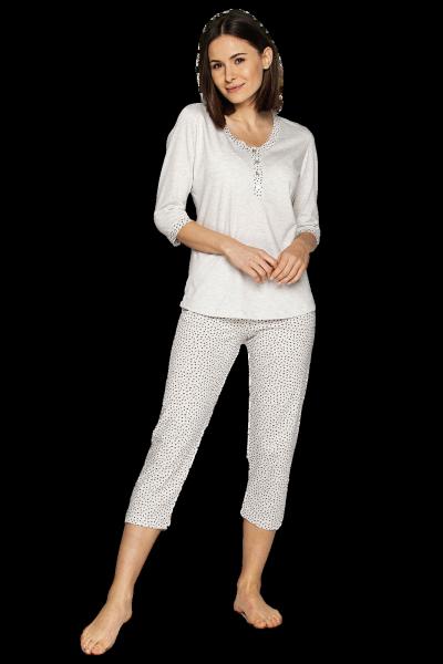 Cana 552 piżama damska 2XL