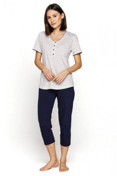 Cana 548 Panterka Plus piżama damska