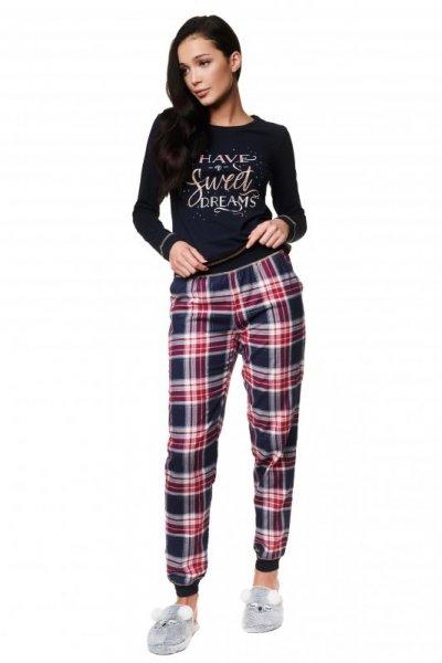 Henderson Ladies 39220 Zaccai 59x piżama damska