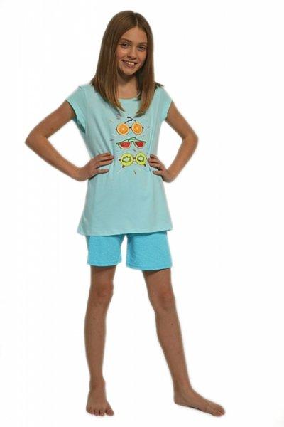 Cornette 788/75 Fruits 2 piżama dziewczęca