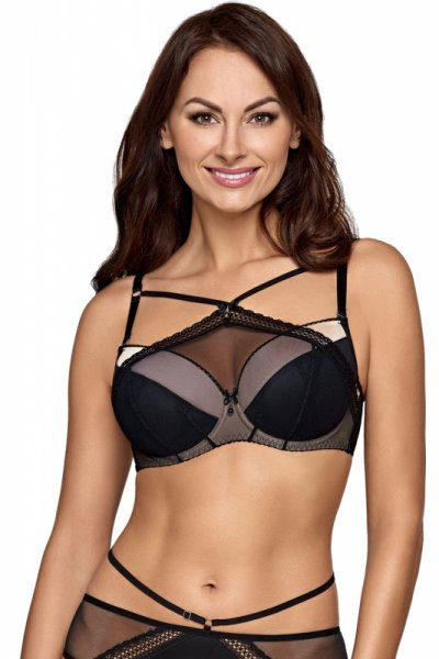 Ava 1750 Secret Kisses biustonosz push-up