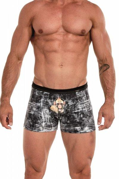 Cornette Tattoo 280/175 bokserki męskie