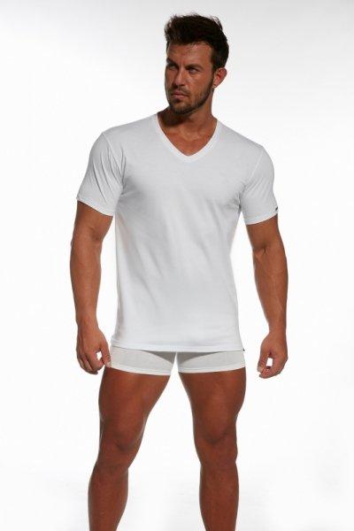 Cornette Authentic 201 Plus koszulka męska