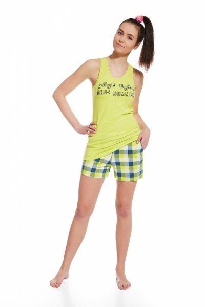 Cornette F&Y 292/23 More piżama młodzieżowa