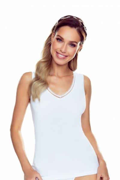 Eldar Federica Biała koszulka damska