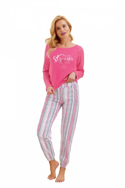 Taro Jula 2230 Z'20 piżama damska