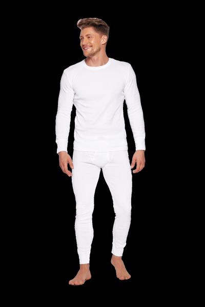 Henderson 4862-1J Białe kalesony