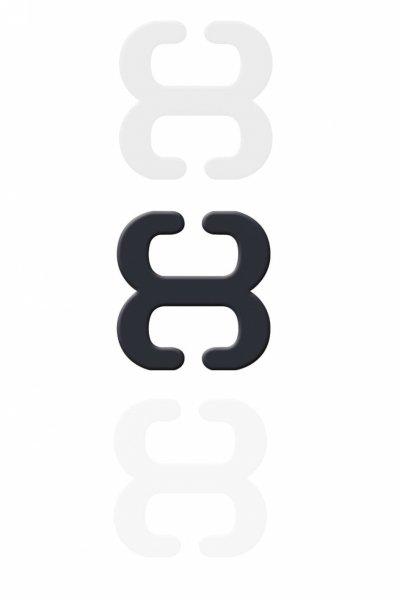 Julimex ściągający ramiączka BA 13 klips
