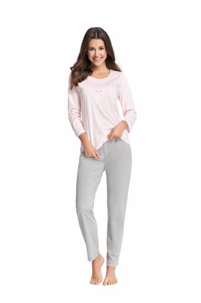 Luna 660 Plus+ piżama damska