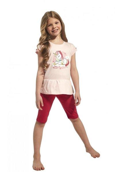 Cornette 241/60 Unique piżama dziewczęca
