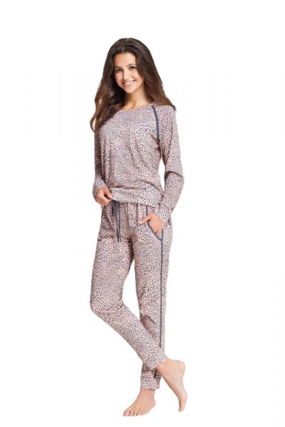Luna 492 piżama damska