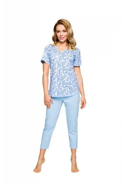 Regina 915A 2XL piżama damska