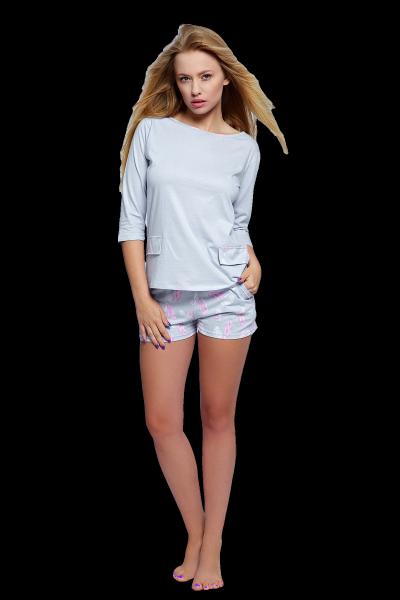 Sensis Sara piżama damska