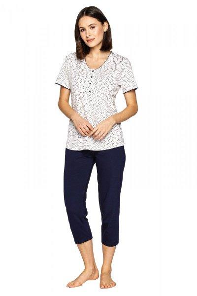 Cana 548 piżama damska 3XL