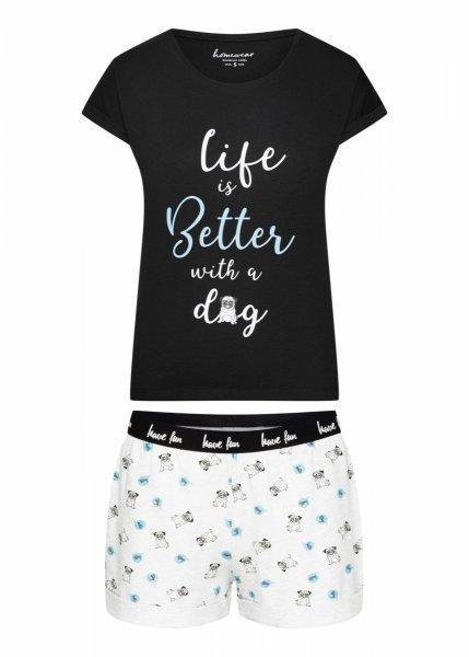 Henderson 38071 Flicker piżama damska