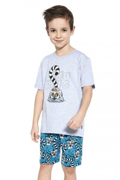 Cornette Kids Boy 789/95 Lemuring 86-128 piżama chłopięca