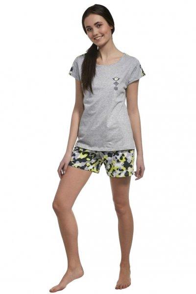 Cornette F&Y 277/31 Camo piżama młodzieżowa