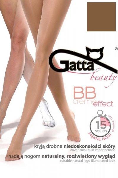 Gatta BB Creme Effect rajstopy