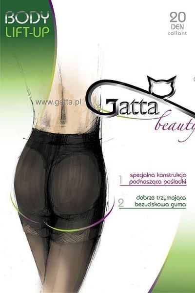 Gatta Body Lift-Up rajstopy