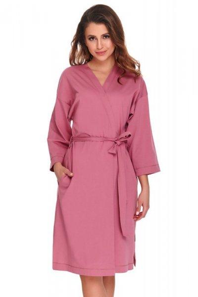 Dn-nightwear SWW.9908 szlafrok damski